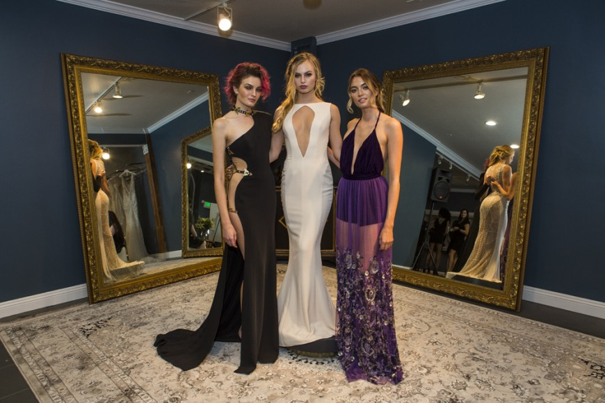 Galia Lahav Couture West Coast Flagship store opens in Los Angeles ...