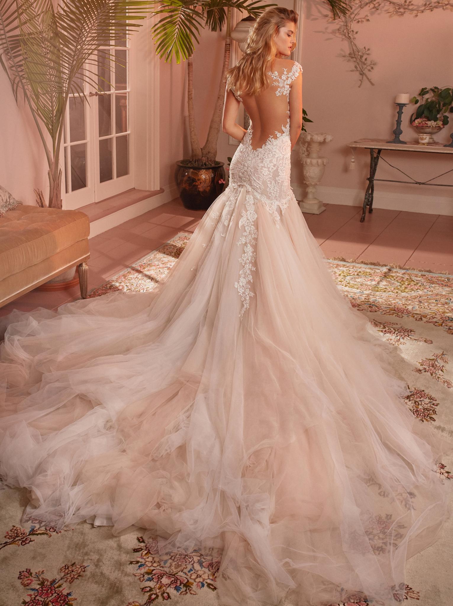 allegra queen of hearts bridal dresses galia lahav
